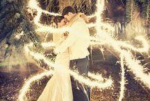 Matrimonio - Luce