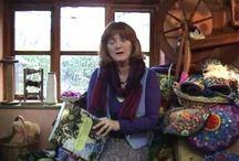 2014 hooked rugs storytelling