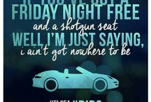 Song lyric Quotes