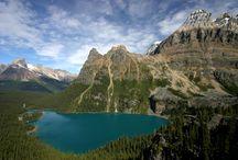 Canada travel photos