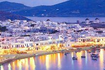 Mykonos (Grécia)