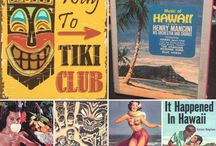 Tiki Culture on 8-Track