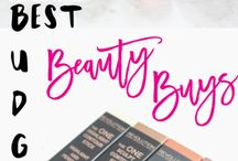 Best Budget Beauty Buys
