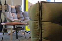 Modern Classic bij Matser / Over smaak valt te twisten. Onze winkel is getransformeerd tot een overzichtelijke interieurstijlen smaakpaleis, voorjaar 2015.
