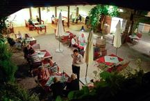 Restaurants in Austria / Castle Hotels & Mansions do also offer some exclusive restaurant members. These are situated in beautiful, historical buildings in Austria.