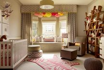 Nursery / by Lucy Duggar