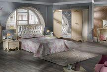 Bedrooms / Istikbal Furniture Bedrooms