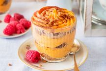 Dolci / Le ricette più golose e ricercate per i tuoi dolci! Scoprile tutte su www.cipiacecucinare.it