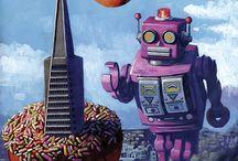 Donuts / by SteelBridge Media