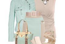 Moda: elegante / by Cristina Rodriguez González