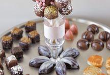 Handmade Chocolate / Handmade Chocolate