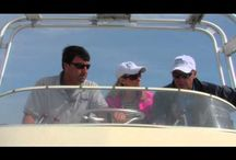 New England Boating TV Series / New England Boating TV, sponsored by Boston Whaler and GMC, explores the region's ports, bays, harbors and lakes, and provides viewers with useful boating information.
