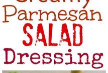 Salladsdressing