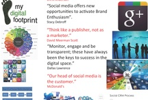 Social media marketing / All things social media. If you would like to contribute to this board, please just request access. The easiest way to do this is to put your request in a comment on a pin.