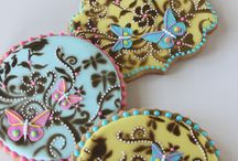 Cookies / by Lauren Morgan