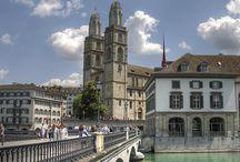 Zurich / Zürich