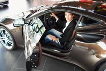 CARS of the 21st century / http://www.oldtimer.ag