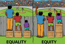 Equity and Efficacy