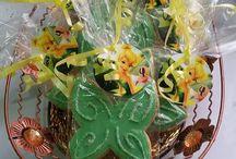 Cookies de Virginia Entre Pasteles y Papeles