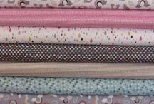 fabric shopping / by Sarah Harper