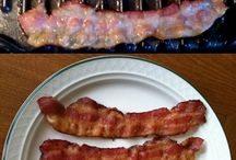 George Foreman Grill Recipes / by Kim Christie