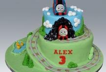 birthday cake ideas for Tyler