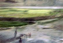 """Exhibition """"TAL SARNA"""" / """"A leitura do trabalho fotográfico do artista israelita Tal Sarna não necessariamente tem um significado. A imagem é captada deliberadamente pela sua essência com forte conotação abstracta. O excesso de informação é transformado naturalmente em riqueza visual e remete a um mundo em perfeita sincronia com todos os elementos, de extrema delicadeza e complexidade"""" José Roberto Moreira - Curador e Galerista. Tal Sarna vive e trabalha em Israel."""