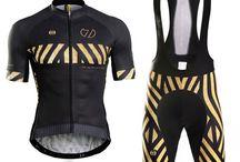 ropa ciclismo