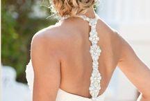 Wedding hair / by Alyssa Hutcheson