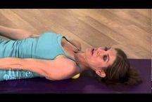 Massage Balls & Foam Roller