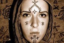 Face Marking