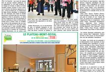 Revue de presse 11 juin 2015 / revue de presse