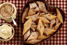 Idées de recettes beignets de carnaval / Comme tous les mardis gras, l'heure est à la dégustation. Découvrez toutes nos recettes de beignets spécial carnaval.