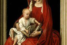 Rogier/Roger  van der Weyden
