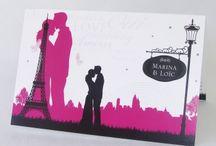 Mariage Thème Paris