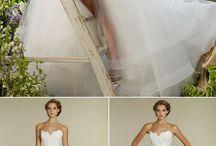 wedding fanny