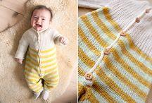 Knitting & Crochet / by Anthia Lee