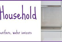 Kitchen, Household & Bedding  offered by Nutritional Institute