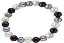 Pearl Bracelets / Pearl Bracelets From Gemologica / by Gemologica