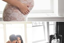 Maternity indoors photography <3