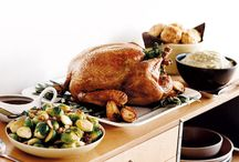 Recipes-- Holidays