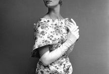 Fashion 1950-1960 / by Gregory Joseph