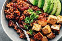 Food (vegetarian)