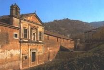 Certosa di San Lorenzo / #InvasioniDigitali il 21 aprile alle ore 11.00 alla Certosa di San Lorenzo a Padula (Provincia di Salerno). Invasori: @settimio_rienzo @nicolacestaro