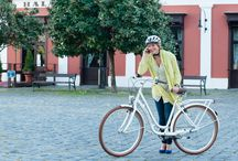 Gepida Classic 2015 / These bikes, belonging to the classic category, are also good choice to get around in the city if you like classic shapes and elegant streamlined design