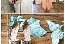 boho wedding style