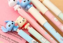 Cute stationary