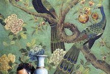 botanical and aristocratic
