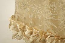 1820's dresses