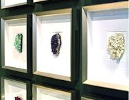 Mined: Rock and Mineral Specimens from around the world.